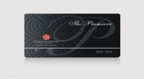 The Premier Card